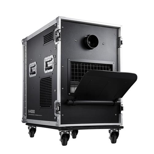 H-4000 Pro Haze Machine