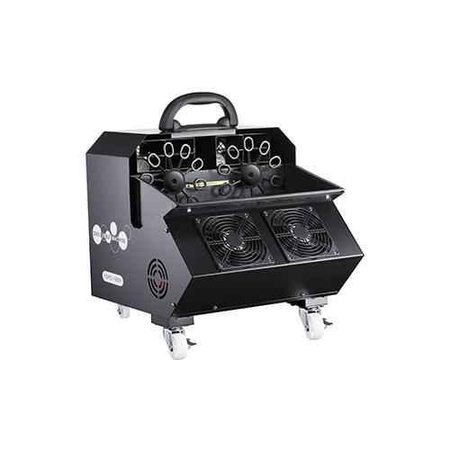 P1000-Y Bubble Machine